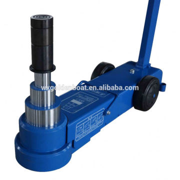 CE Hydraulic 60 Ton Air Hydraulic Floor Jack