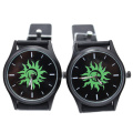 New Style Student Boys Silicone Strap Quartz Watches