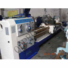 CE High Precision Gap Lathe Machine (CA6161)
