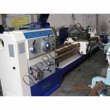 CE High Precision Gap Lathe Machine (CA6161)