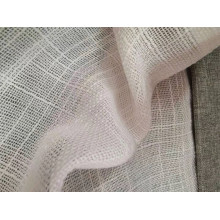 2019 New Polyester Voile Sheers Curtain