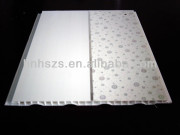 Decorative Plastic Wall Panels PVC Ceiling Products