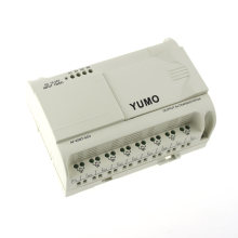 Yumo Af-20mt-Gd2 DC12-24V 12 Punkt AC Digital Input 8 Punkte Relaisausgang SPS-Modul Ohne LCD