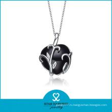 2016 ожерелье в стерлингового серебра 925 Материал (Н-0203)