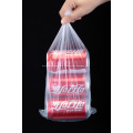Plastic Freezer Food Storage Bags