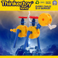 Thinkertoyland 3+ Children DIY Open End Building Toy