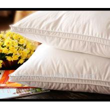 mais recente moda suave e confortável gusset travesseiro para hotel de cinco estrelas