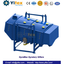 GyraMax Gyratory Sifters