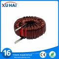 Inductora de alta precisão da venda quente bobina do inductor 100mh