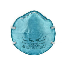 NIOSH N95 Medical Cup Shape Respirator Chirurgische Maske