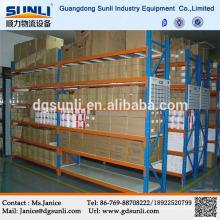 China Lieferanten Lagerregal Metall mittelschwere Aufhänger