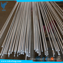 201 6m stainless steel half polish BA surface stainless steel round bar