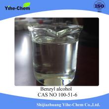 벤 질 알코올/브랜드 BMC CAS 100-51-6/좋은 품질
