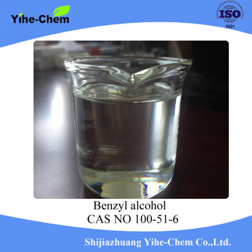 Flavor And Fragrance Benzyl Alcohol