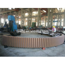 OEM Customized Large Ring Gear Made In China