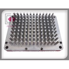 Top Quality for Aluminum Die Casting Heat Sink Guangdong oem aluminum die casting LED lighting fixtures supply to Austria Factory