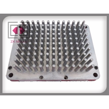Guangdong oem alumínio die casting luminárias LED