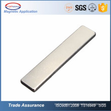 Neodymium Neo Long Strong Thin Block Permanent Magnet for Motor