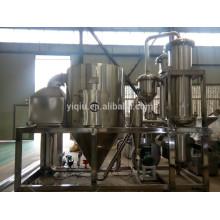 Secador de pulverización de polvo de alta eficiencia de tipo GLP