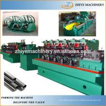 Stahlrohr geschweißte Maschine / Eisen Tube Mühle Maschinen