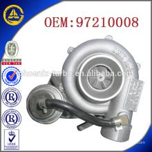 RHB5 97210008 turbocompresseur pour Iveco