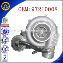 RHB5 97210008 turbocharger for Iveco