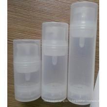 Косметическая безвоздушная бутылка (Wl-Ab006) 15мл 30мл