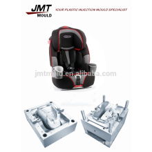 Baby Safety Car Seat Mould by Professional Plastic Injection Mould Manufacturer JMT MOULD