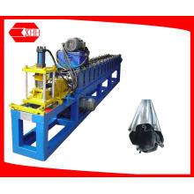 Roller Shutter Door Cold Roll formando máquina