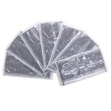 Одноразовые лицевые маски для гражданского использования 3-слойные нетканые обычные защитные ежедневные санитарные маски