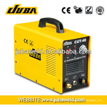 Máquina de corte portable del plasma de la CC (serie de CUT)