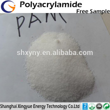 CPAM for water treatment, flocculant cationic polyacrylamide price