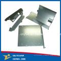Изготовление на заказ листового металла с тиснением, сгибанием, сваркой, штамповкой