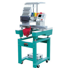 1 Single Head Cap Embroidery Machine (FW1201) / Embroidery machine