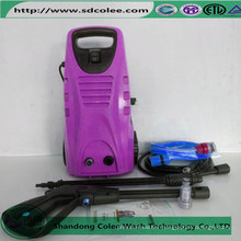 Garden Cleaning Machine for Family Use