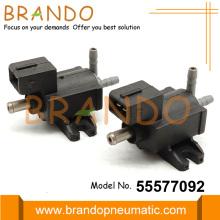 Электромагнитный клапан контроля давления наддува типа SAAB 12787706