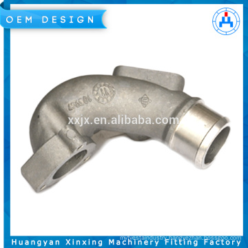 CNC machining &aluminum Part Compare Customize,casting,machining ,Gravity Casting,fuel nozzle,A356 T6,