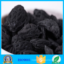 Special activated carbon peanut shell pellet for Petrochemical