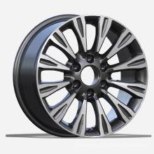 Legierung Nissan Replica Wheel 17x8 6x139.7 Gunmetal