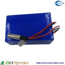 LiFePO4 Battery Pack 36V 60ah