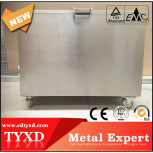 Factory Directly heated soaking tank
