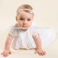 Erster Geburtstagskleid für Baby Mädchen, Prinzessin Baby 1 Jahr alt Partykleid für Taufe Kleid