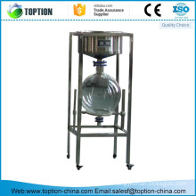 Toption 50L industrial scale nutsch filter,suction filter,vacuum filter