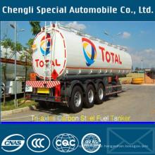 Caminhão tanque de combustível de 25000 litros 6x4 Rhd Sinotruk Sino