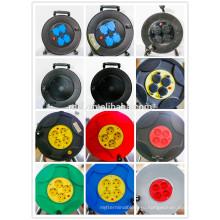 Промышленный удлинитель Кабельный барабан модель h07rn-F в 3 раза.15 3х2.5