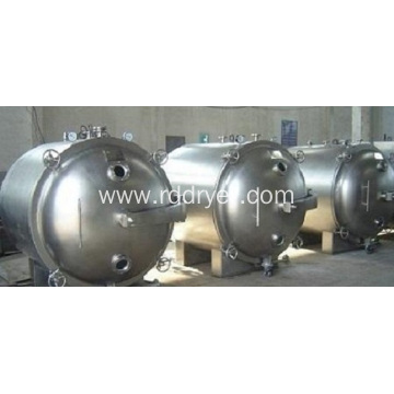 low temperature dryer for heating-sensitive production