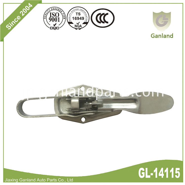 Steel Bolt On Latches GL-14115