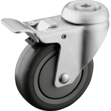 Middle Huty Kingpin Hospital Casters