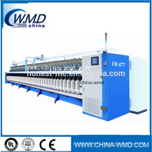 Small dref friction spinning machine for sale