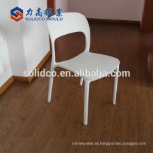 Molde plástico de la inyección del servicio del moldeado de la silla de jardín de la venta caliente 2017
